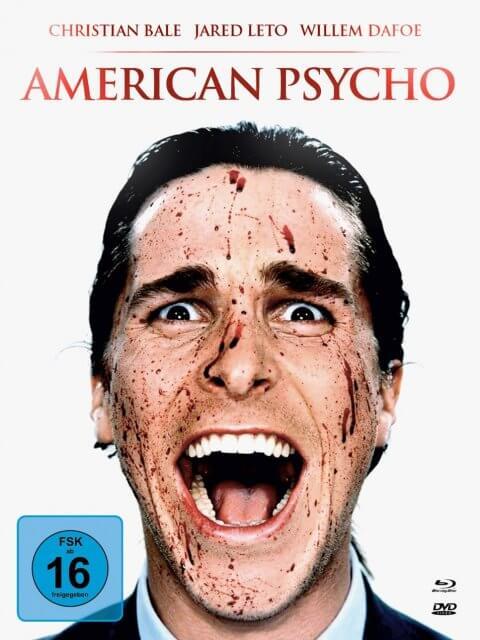 American Psycho - Packshot