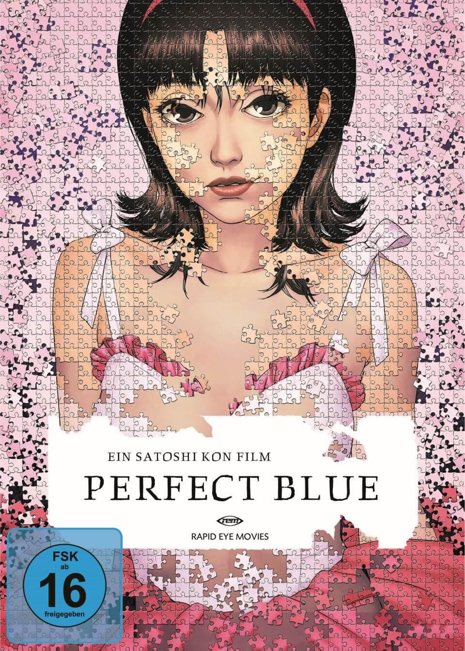 Perfect Blue   www.mindfuck film.de