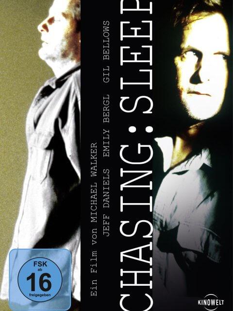 Chasing Sleep DVD-Cover