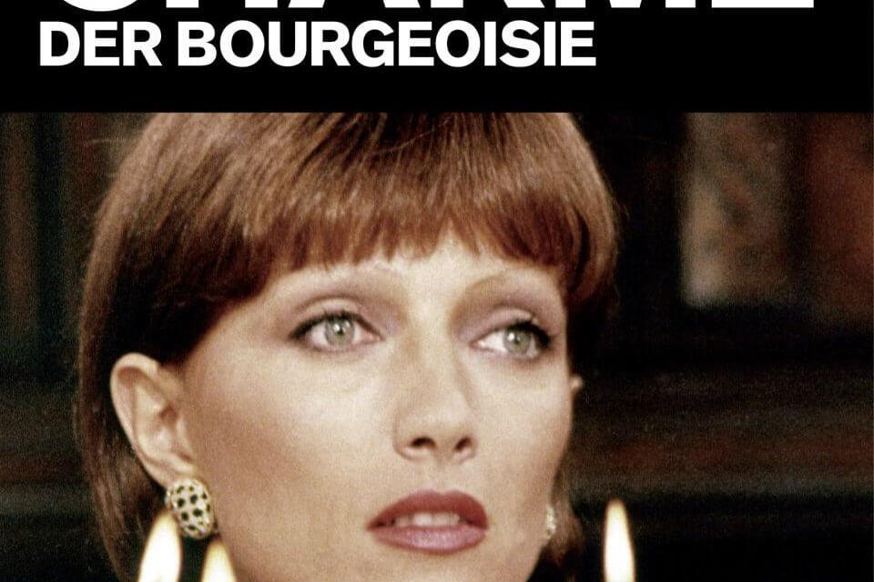 Der diskrete Charme der Bourgeoisie - Cover