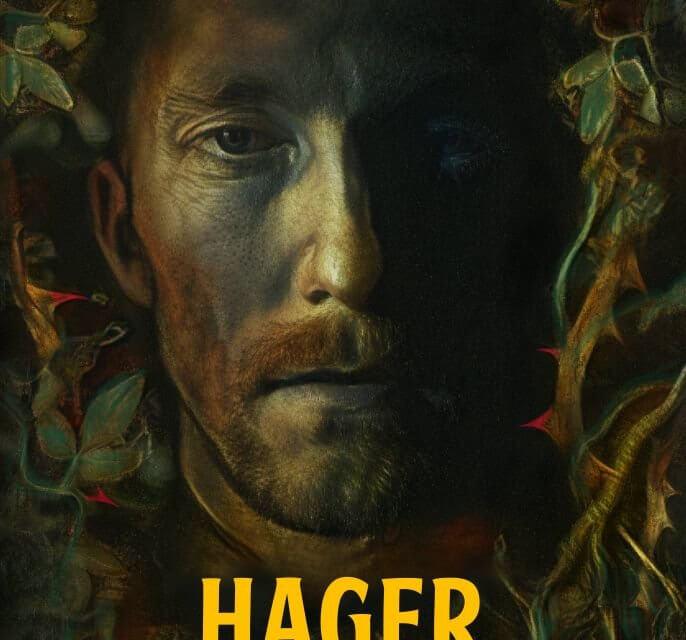 Filmplakat Hager